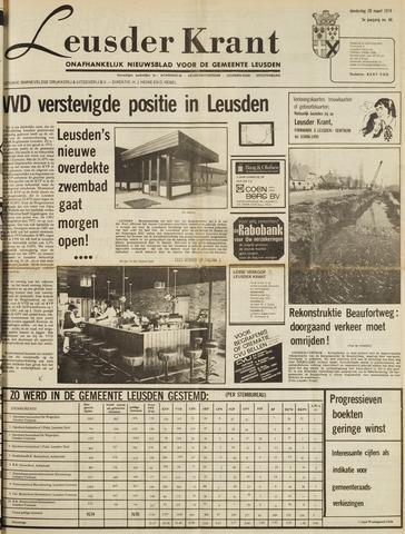 Leusder Krant 1974-03-28