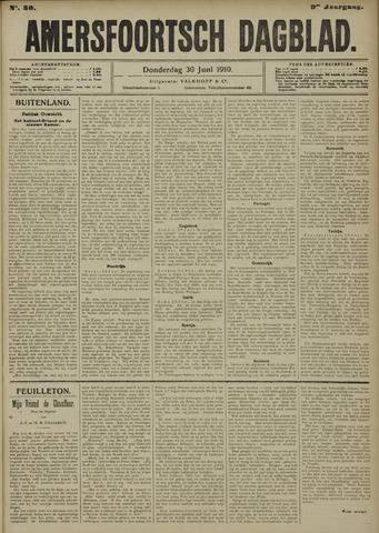 Amersfoortsch Dagblad 1910-06-30