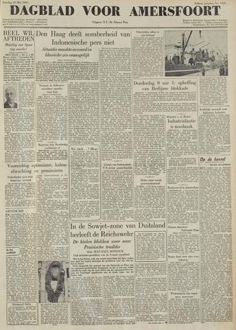 Dagblad voor Amersfoort 1949-05-10