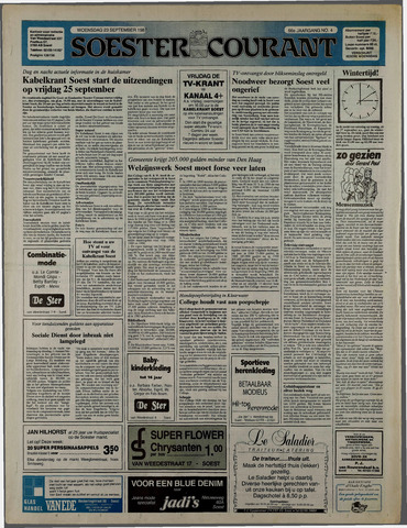 Soester Courant 1987-09-23