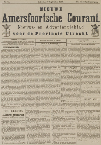 Nieuwe Amersfoortsche Courant 1904-09-10