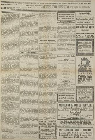 Amersfoortsch Dagblad / De Eemlander 1914-08-22