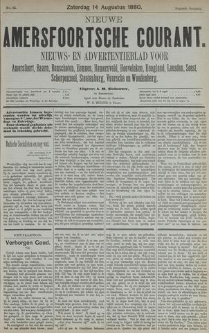Nieuwe Amersfoortsche Courant 1880-08-14