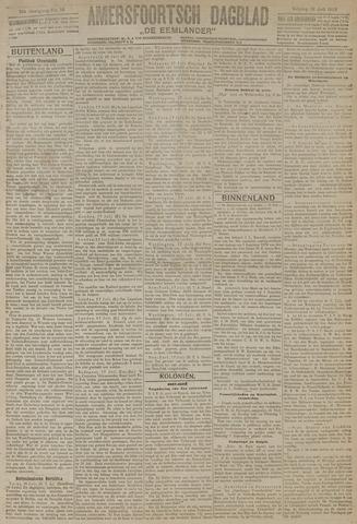 Amersfoortsch Dagblad / De Eemlander 1919-07-18