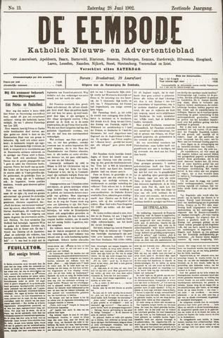 De Eembode 1902-06-28