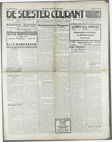 Soester Courant 1931-06-05