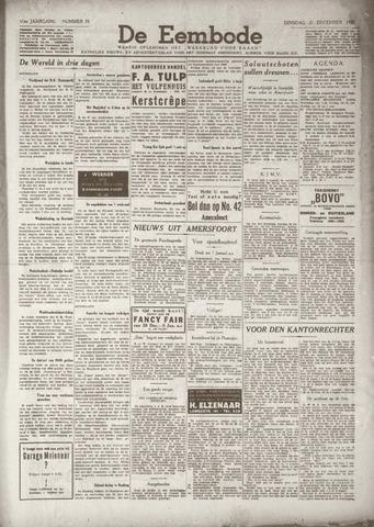 De Eembode 1937-12-21