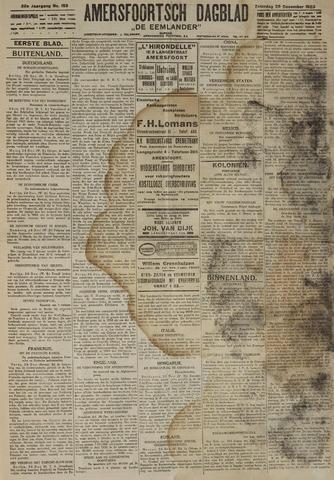 Amersfoortsch Dagblad / De Eemlander 1923-12-29