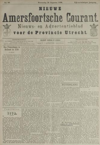 Nieuwe Amersfoortsche Courant 1896-08-26
