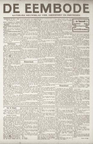 De Eembode 1920-10-19