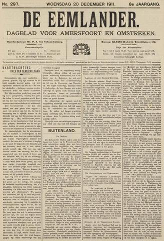 De Eemlander 1911-12-20