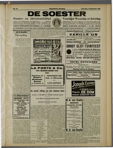 De Soester 1931-09-05