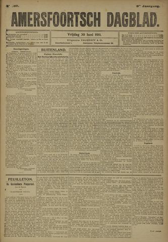 Amersfoortsch Dagblad 1911-06-30