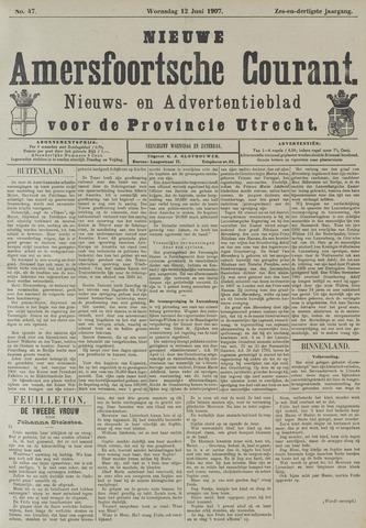 Nieuwe Amersfoortsche Courant 1907-06-12