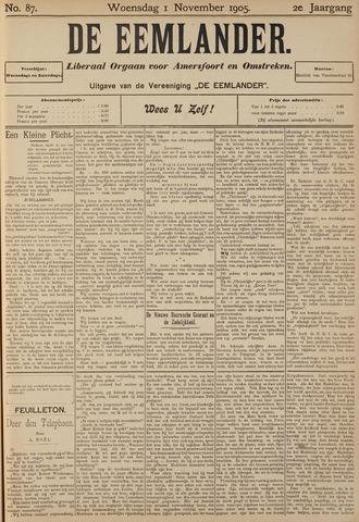 De Eemlander 1905-11-01