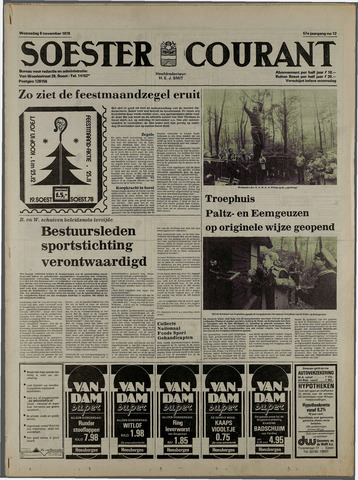 Soester Courant 1978-11-08