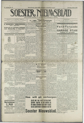 Soester Courant 1924-03-08