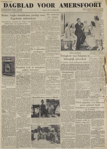 Dagblad voor Amersfoort 1949-07-08