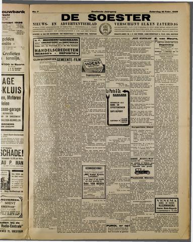 De Soester 1928-02-18