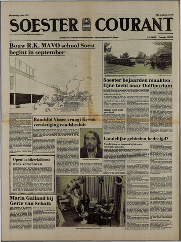 Soester Courant 1977-06-09