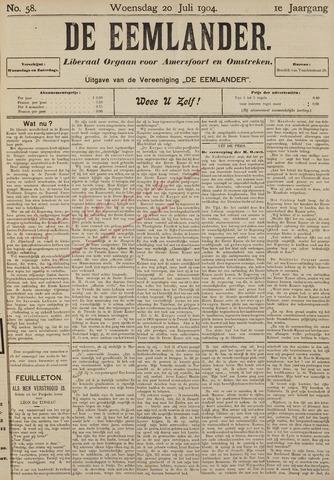 De Eemlander 1904-07-20