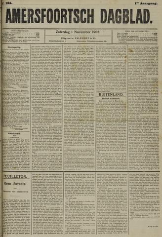 Amersfoortsch Dagblad 1902-11-01