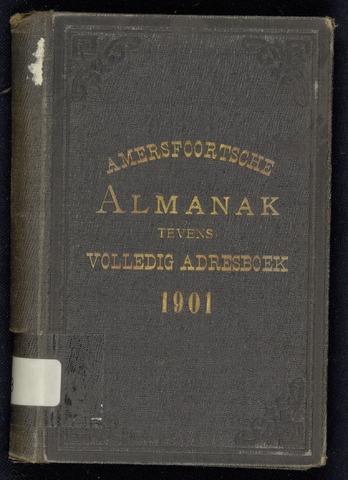 Adresboeken Amersfoort 1901