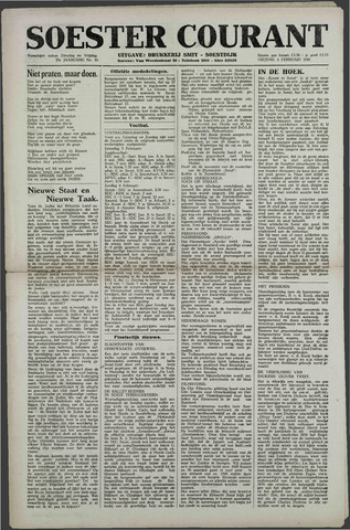 Soester Courant 1949-02-04