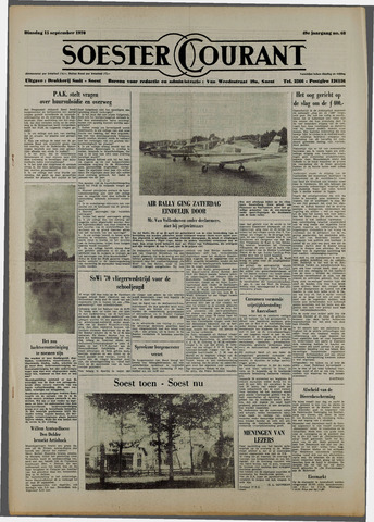 Soester Courant 1970-09-15
