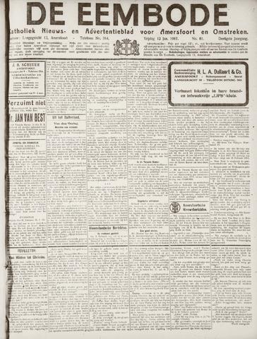 De Eembode 1917-01-12