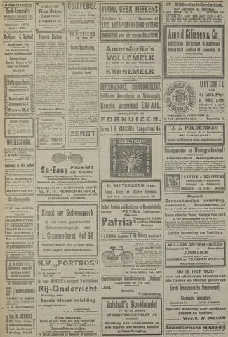 Amersfoortsch Dagblad / De Eemlander 1918-07-15