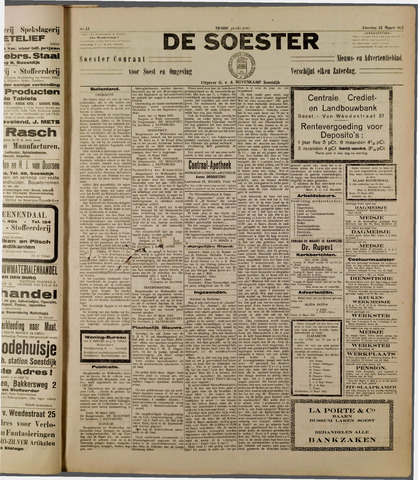 De Soester 1922-03-25