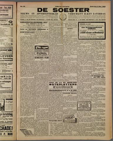 De Soester 1927-12-03