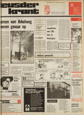 Leusder Krant 1975-07-16