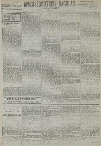 Amersfoortsch Dagblad / De Eemlander 1921-07-19