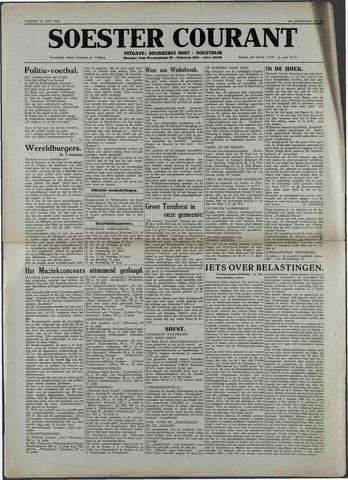 Soester Courant 1949-06-10
