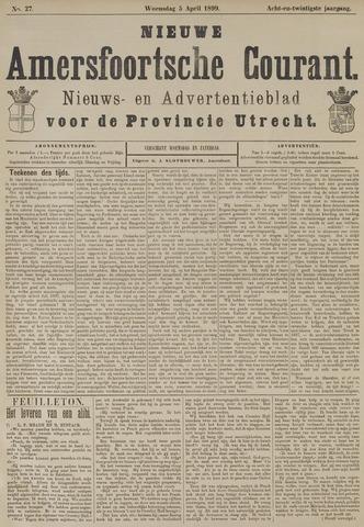 Nieuwe Amersfoortsche Courant 1899-04-05