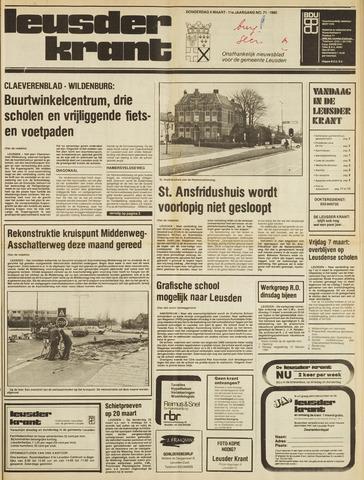Leusder Krant 1980-03-06