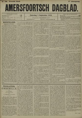 Amersfoortsch Dagblad 1908-09-05