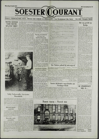 Soester Courant 1969-07-22