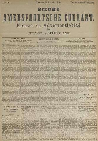 Nieuwe Amersfoortsche Courant 1893-12-20