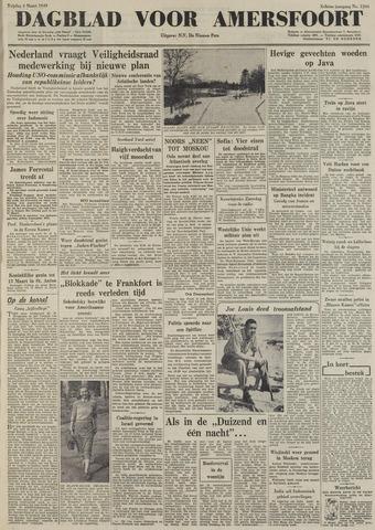 Dagblad voor Amersfoort 1949-03-04