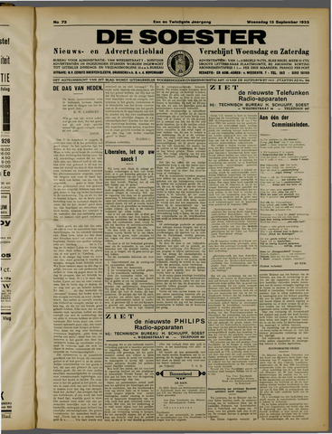 De Soester 1933-09-13