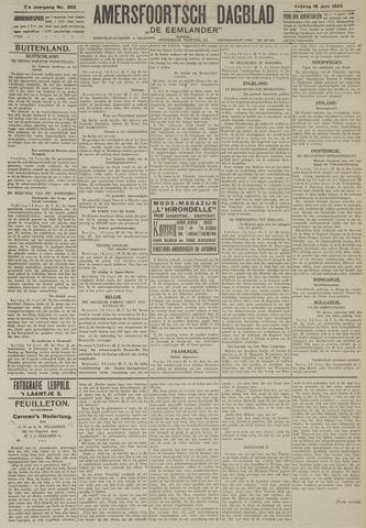 Amersfoortsch Dagblad / De Eemlander 1923-06-15