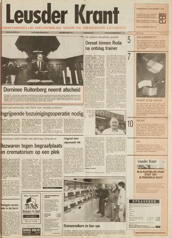 Leusder Krant 1992-12-02