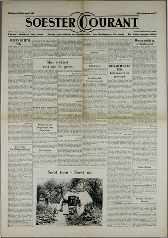Soester Courant 1967-02-28