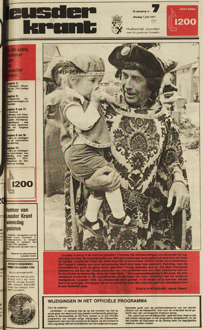Leusder Krant 1977-06-07