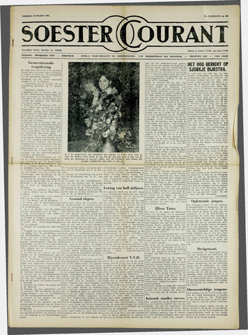 Soester Courant 1962-03-20