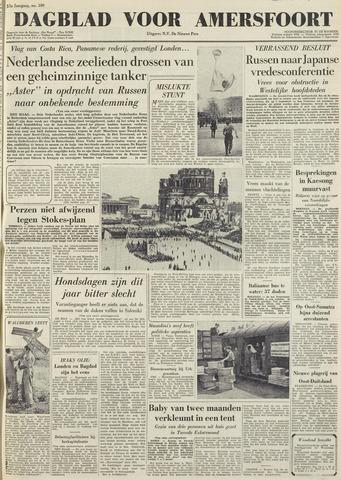 Dagblad voor Amersfoort 1951-08-14