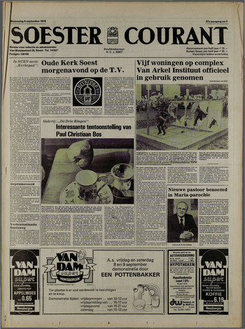 Soester Courant 1978-09-06